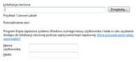 Резервное копирование в Windows 7