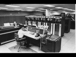 Когда был создан интернет?