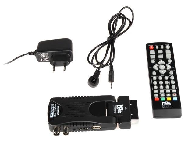 УДАР DVB-T 4705HD