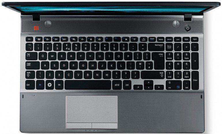 Samsung 550P7C