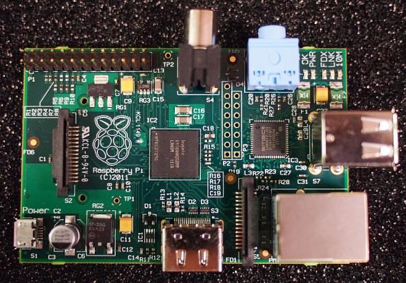 Raspberry Pi - миниатюрный компьютер в роли Smart TV