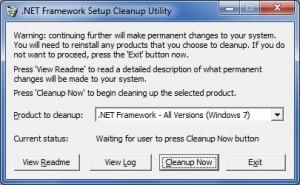 Windows - проблемы с запуском приложения