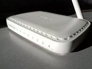 Netgear N150 Wireless - дешевый беспроводной маршрутизатор