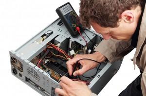Первая помощь при сбоях оборудования