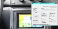 Планшет Nexus 7 как автомобильный компьютер