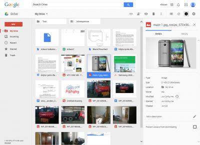 Microsoft OneDrive - лучший виртуальный диск.  Dropbox далеко