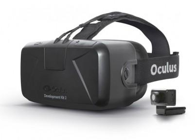 Виртуальная реальность AD 2015