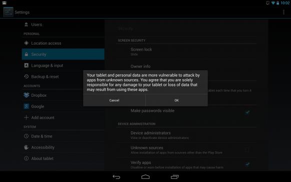 Flash Player на Android.  Установите плагин, несмотря на отсутствие официальной поддержки