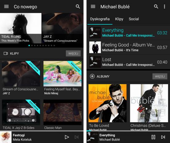 Spotify против  Дизер против  Google Play Музыка.  Сравнение потоковых сервисов