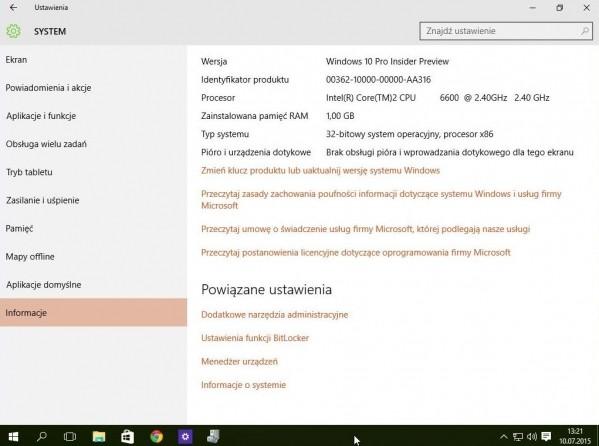 Windows 10 - Руководство по настройке