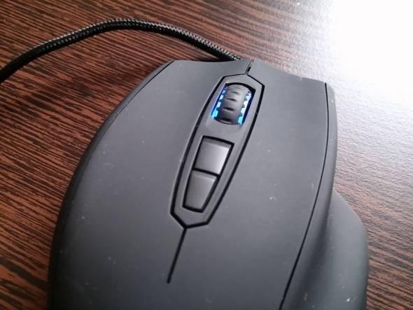Мионикс Наос 7000
