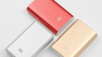 Xiaomi 10,000mAh Power Bank тест питания