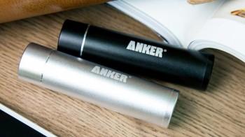 Anker Astro Mini 3350mAh силовой тест