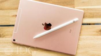 Apple iPad Pro 9,7-дюймовый планшетный тест