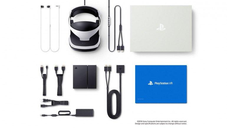 Тест PlayStation VR - очки на практике!