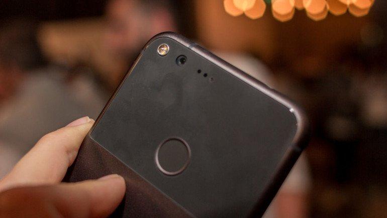 Тест Google Pixel XL - цена невыносима!