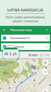 Четыре Android-навигации для тех, кто сыт по горло Google Maps