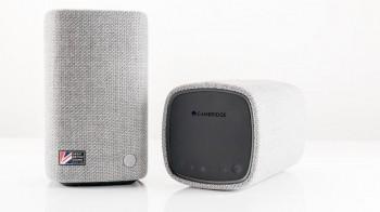 Тестирование динамика Bluetooth Cambridge Audio Yoyo M