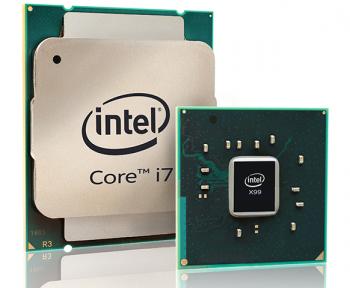 Тест процессора Intel Core i7 5820K