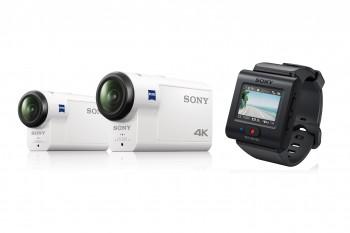 Тест спортивной камеры Sony Action Cam FDR-X3000