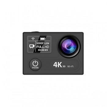 EKEN H8 Pro тест спортивной камеры
