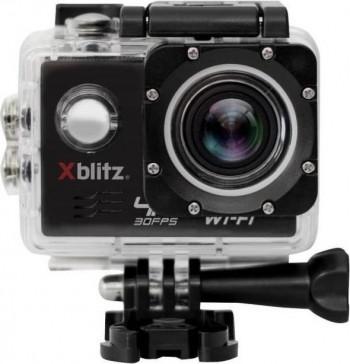 Тест спортивной камеры XBLITZ Action 4K