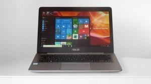 Тест ноутбука Asus ZenBook UX310UA