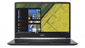 Тест Acer Swift 5 для ноутбуков