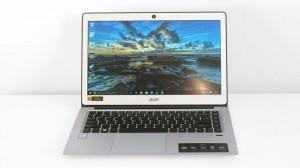 Тест ноутбука Acer Swift 3