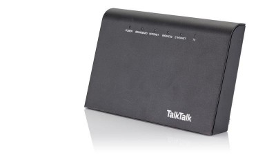 Тест TalkTalk Super Router