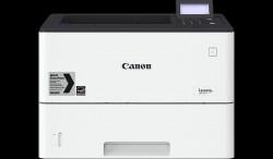 Canon i-SENSYS LBP312x лазерный принтер тест