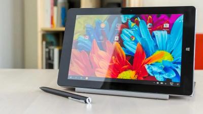 Тест дешевого ноутбука Chuwi Hi10 Pro