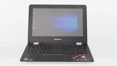Недорогой тест для ноутбука Lenovo Yoga 300