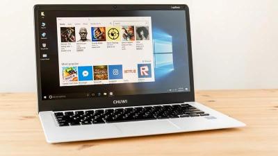 Тест дешевого ноутбука Chuwi LapBook 14.1