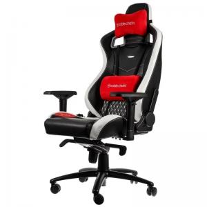 Тест игрового кресла SpeedLink Regger