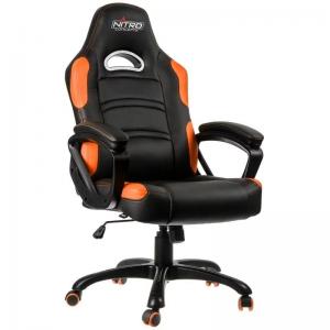 NATEC GENESIS SX33 игровое кресло тест