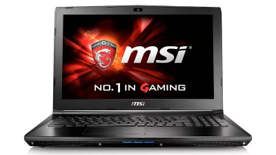 Тест ноутбука MSI GS63 7RE