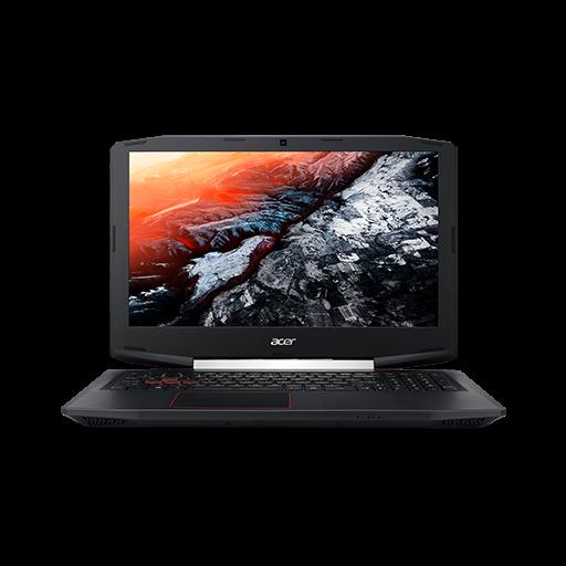 Тест ноутбука Acer Aspire VX 15