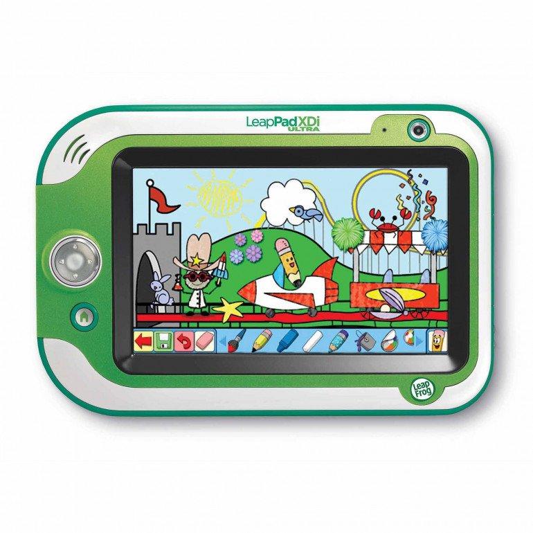 Таблетки для детей - LeapPad 3 и LeapPad Ultra XDi