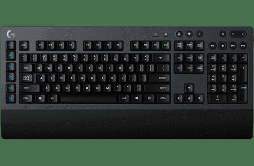 Рейтинг клавиатур для игроков 2018 - 14 лучших клавиатур