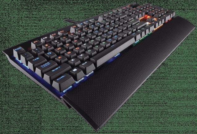 Рейтинг игровых клавиатур свыше 500 злотых - лучшие модели