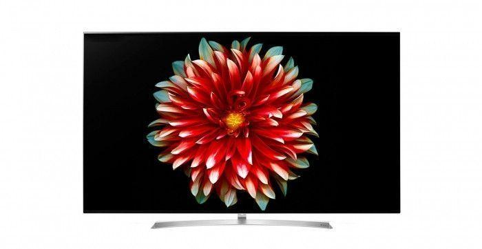 Рейтинг 65-дюймовых телевизоров OLED и QLED