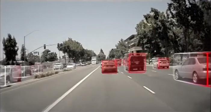 Автономные машины.  Ну и что?