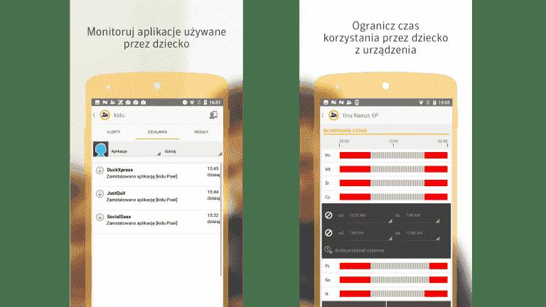 Лучшие приложения для родительского контроля на Android