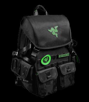 Какой рюкзак для игрового ноутбука