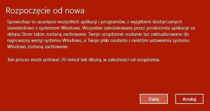 Переустановка Windows 10 - как это сделать