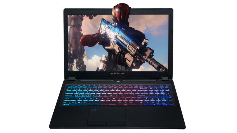 Игровые ноутбуки 2018. Тест традиционных моделей и моделей Max-Q Design
