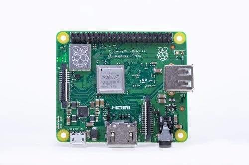 Популярная «малина» возвращается в новой обстановке. Raspberry Pi 3 Model A + стартует в декабре