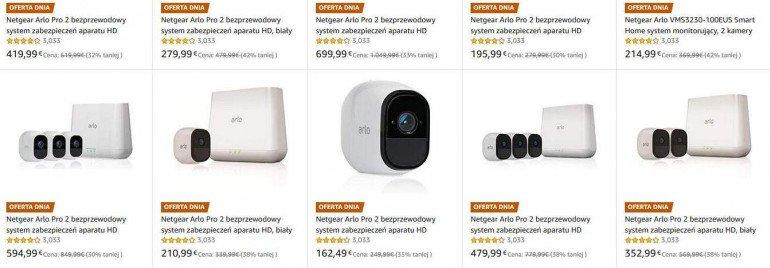 Cyber Monday - лучшие предложения от Amazon!
