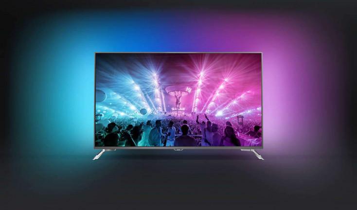 Телевизоры выше 5000 злотых - обзор модели